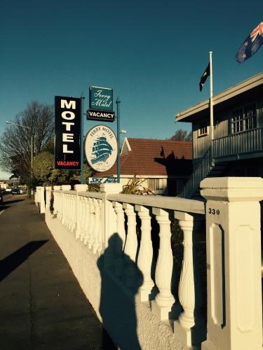 Motelsign