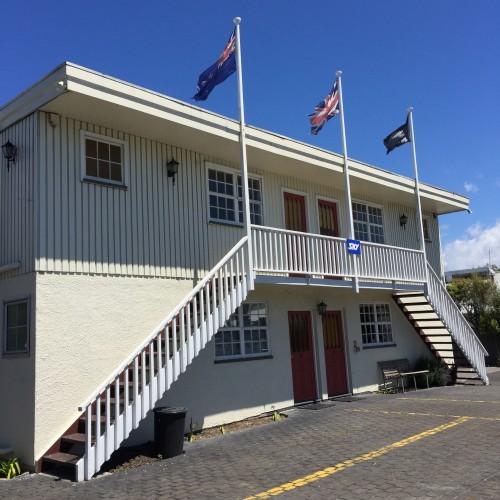 motelbuilding